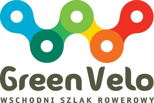 Green Velo - wschodni szlak rowerowy - mpr w Sławatyczach