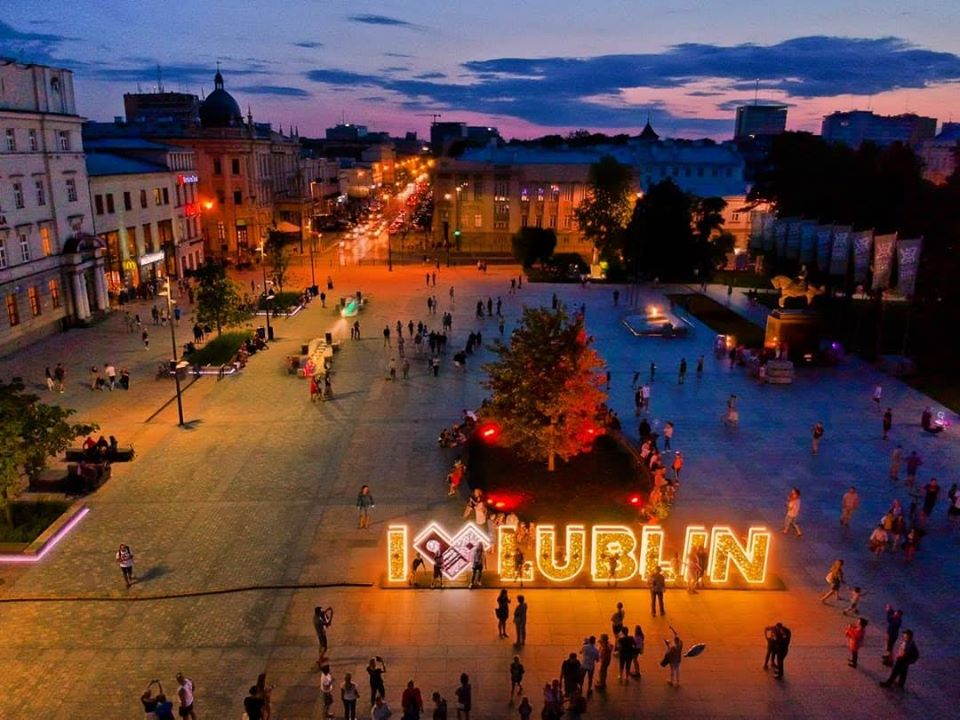 Lublin citybreak - Discover Lubelskie