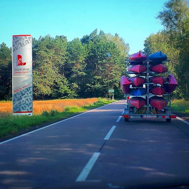 kajaki bug ,Mobilna wypożyczalnia kajaków - kajaki Sławatycze