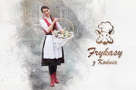 Frykasy z Kodnia - Paulina Pietrusik