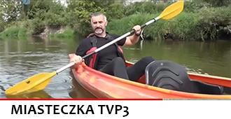Sławatycze w relacji Łukasza Borkowskiego - Miasteczka