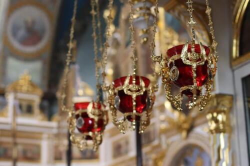monastry w Jabłecznej, Jabłeczna klasztor
